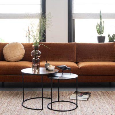 bodilson sofa check limited edition