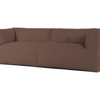 BRYCK Loungebank - Ecollection Brown