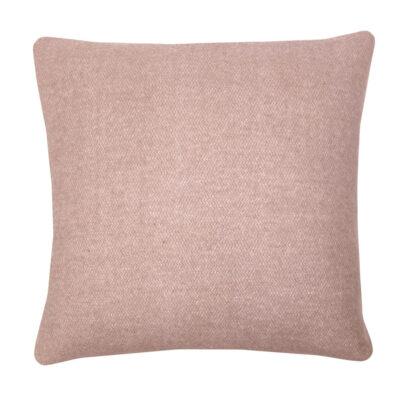 misty pink cushion malagoon 50 x 50