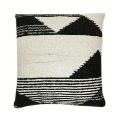 malagoon nomad zwart cushion
