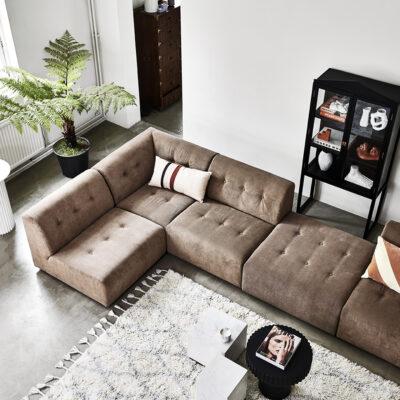 HKliving Vint Sofa