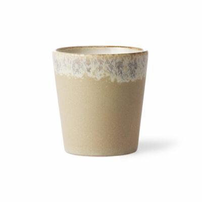 hkliving 70's ceramics mok bark