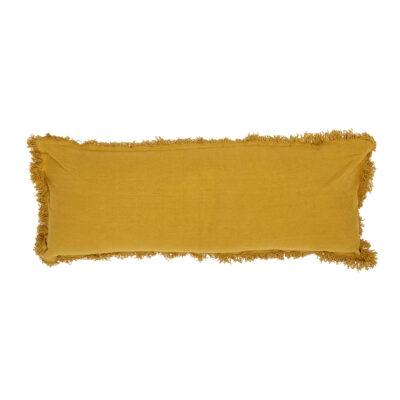 Bloomingville kussen geel