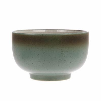 HKliving 70's Ceramics Noodle bowl moon