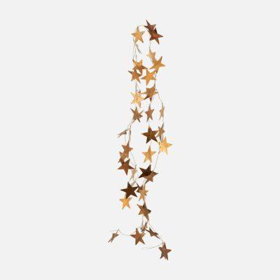 house doctor garland stars