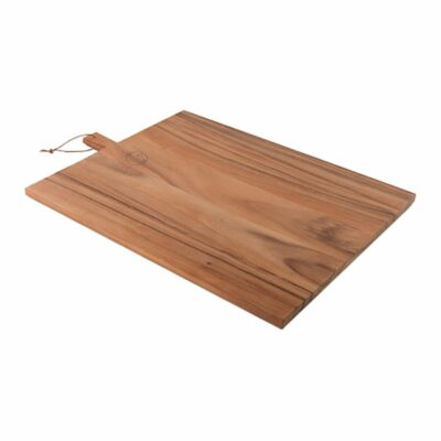 vtwonen tray wood acacia 50x40