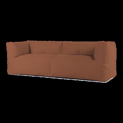 bryck loungebank ecollection orange