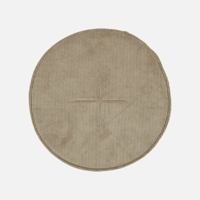 house doctor chair pad sand