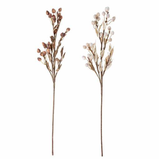 BLOOMINGVILLE Kunstbloem - Astan Deco Flower