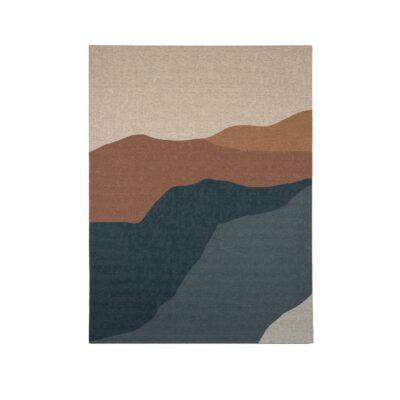 bodilson wandkleed tapestry - landscape