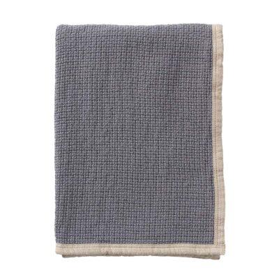 KLIPPAN Plaid Katoen - Décor Warm Grey