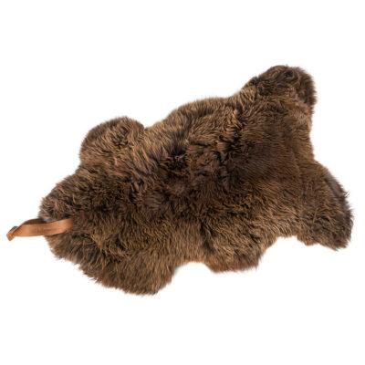 WELTEVREE Sheepscoat - Bruin